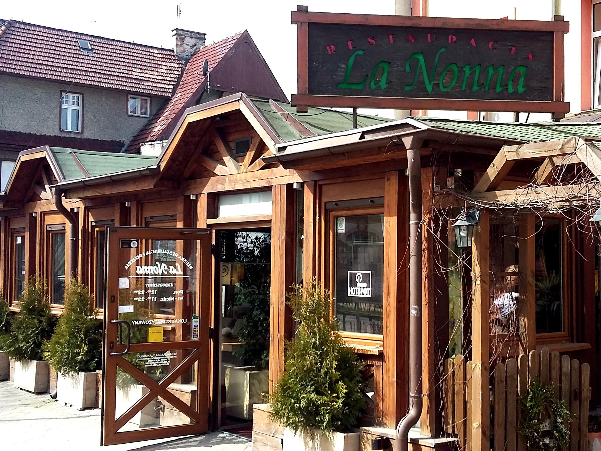 Najlepsze Smaki Resturacja Fabryka Smaku Polanica Zdroj